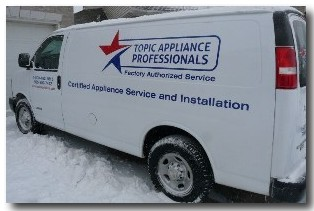 Topic Appliance Professionals Appliance Repairs